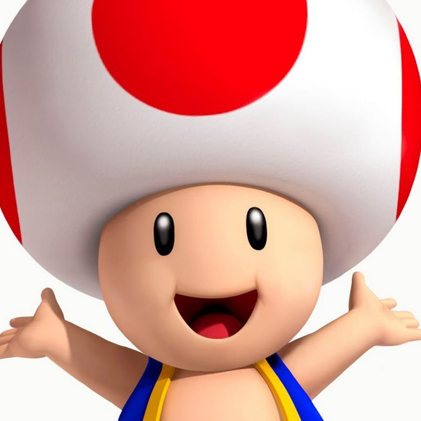 Video Definitively Answers Whether Toad S Head Is A Mushroom Or A