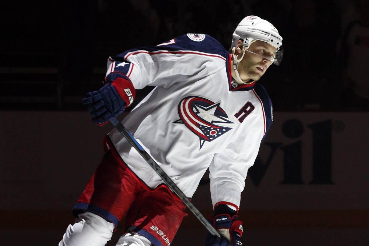Jack Johnson is a player the Oilers shouldn't be perusing no matter how tempting the offer may be.