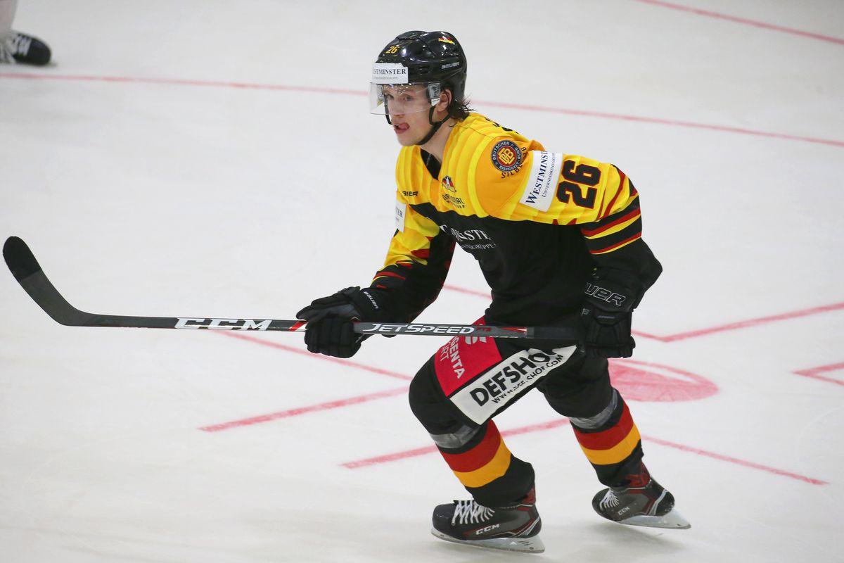 Ice Hockey: Germany - Slovakia