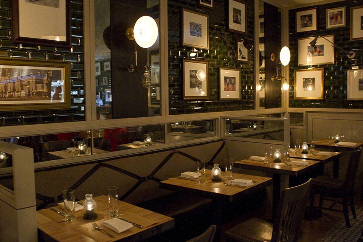 Citizen's Kitchen & Bar