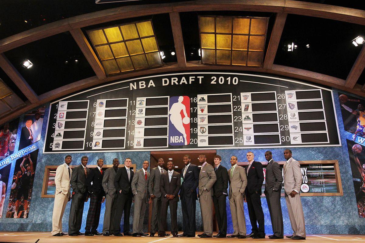 2010 NBA Draft