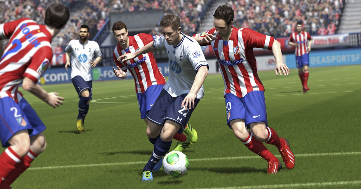 FIFA 14 to become first game to leave EA Access Vault