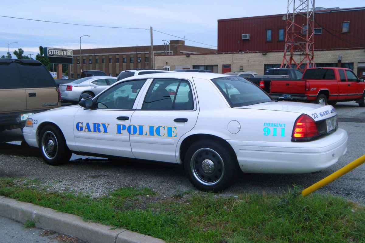 A man was shot to death March 15, 2020, in the 3500 block of Polk Street in Gary, Indiana.