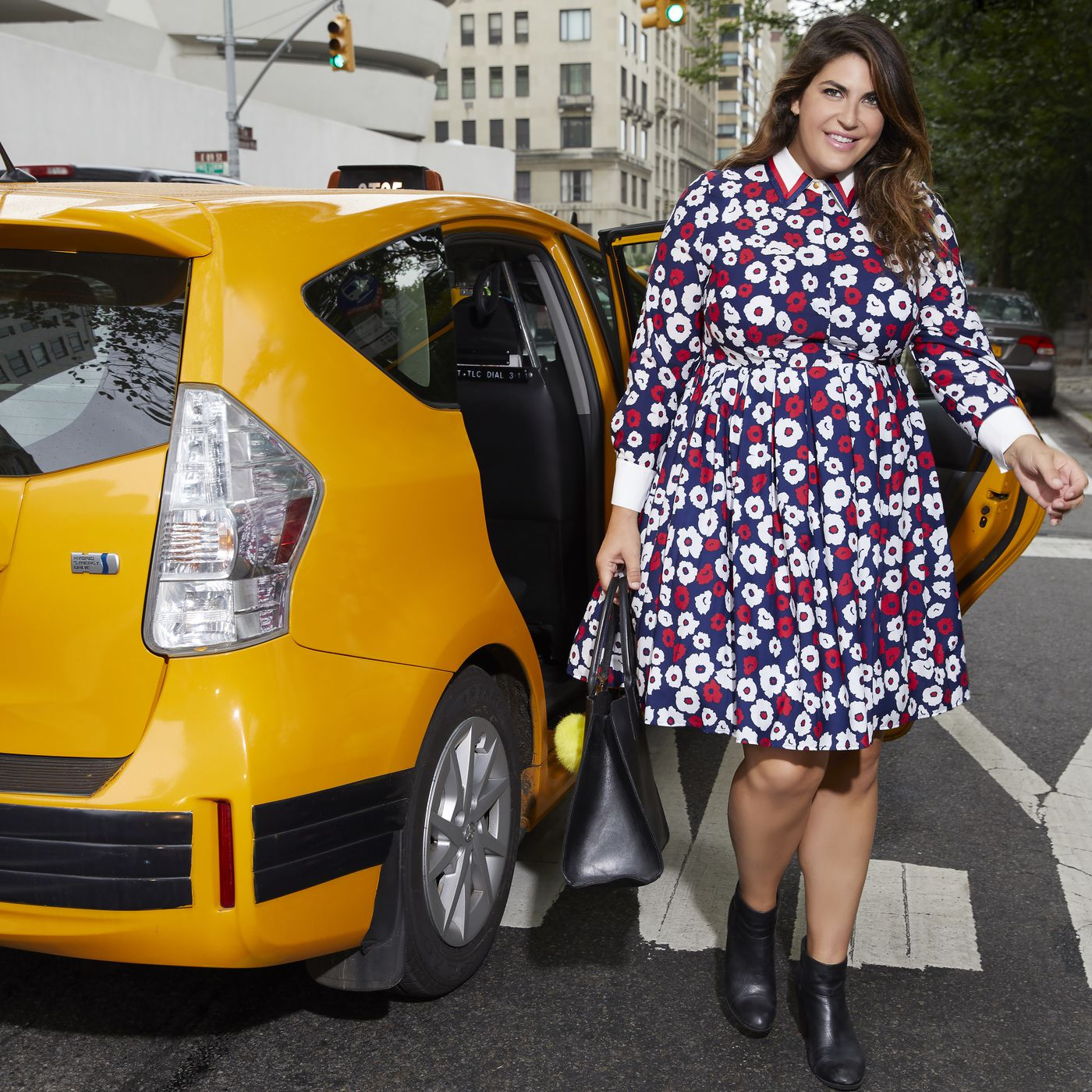 70543745413 Eloquii and Katie Sturino Team Up On Chic Plus-Size Clothes for Fall ...