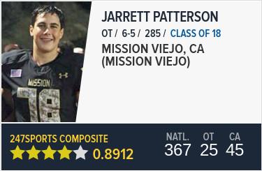 Jarrett Patterson