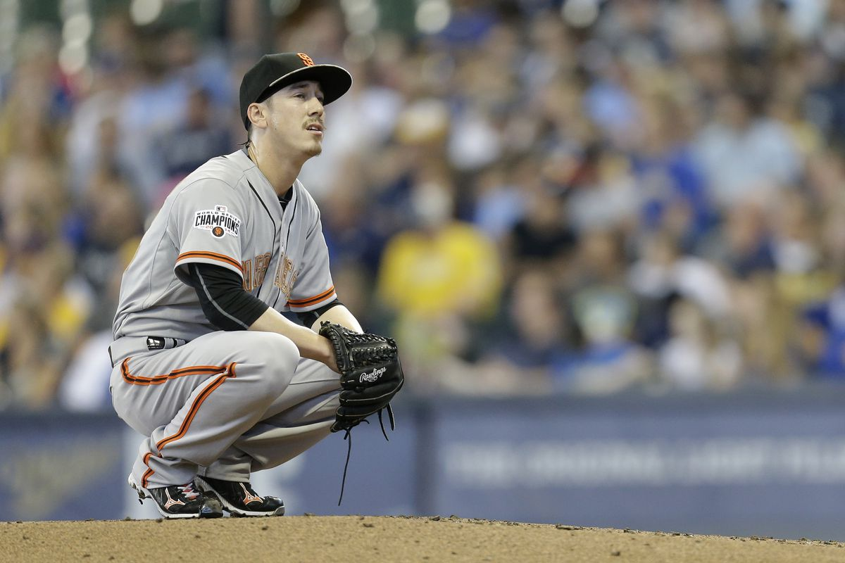 Tim Lincecum Eyeing Comeback, Plans To Hold Showcase