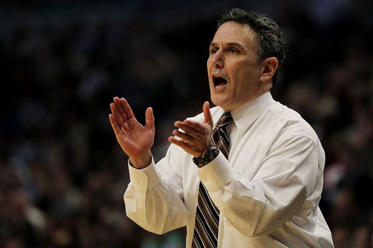 Keith Dambrot and the Akron Zips will look to defend their MAC championship at the Q in March