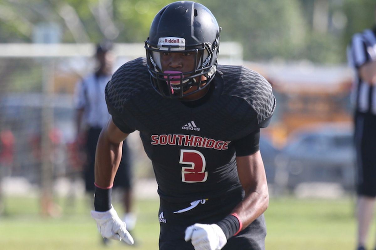 3-star WR Rodney Scott is the latest player to commit to Mark Richt's Hurricanes