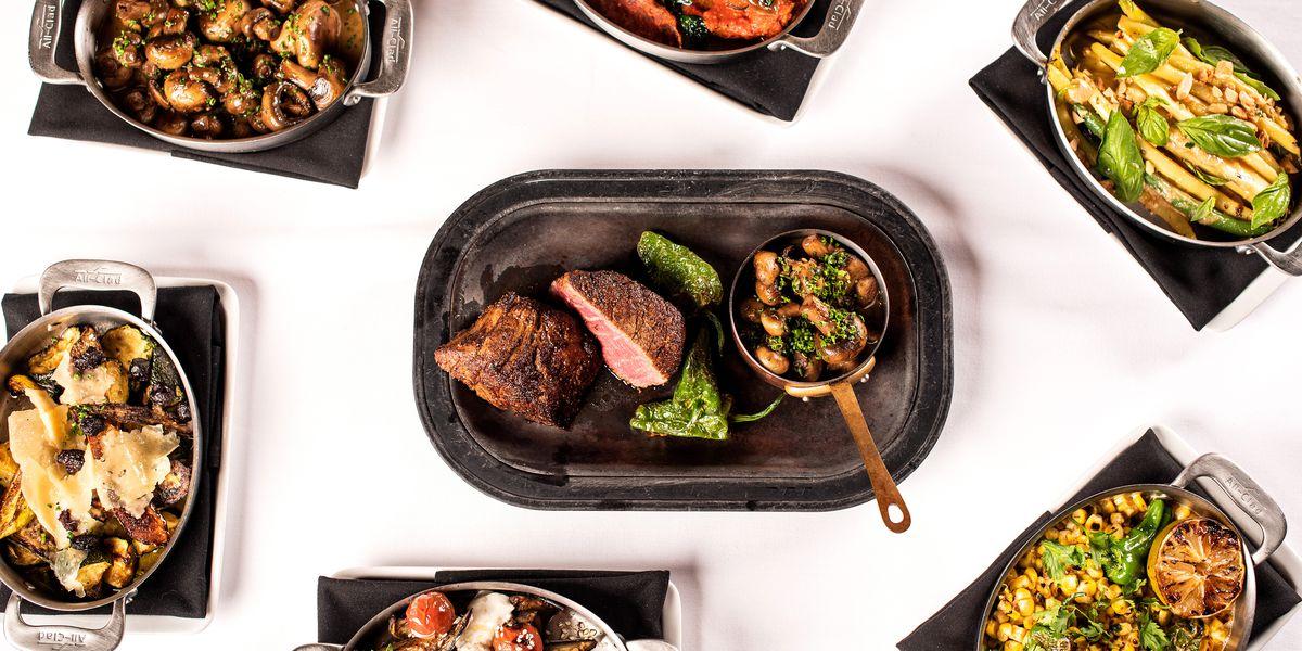 Longstanding Steakhouse Ringside Now Has a Killer New Happy Hour