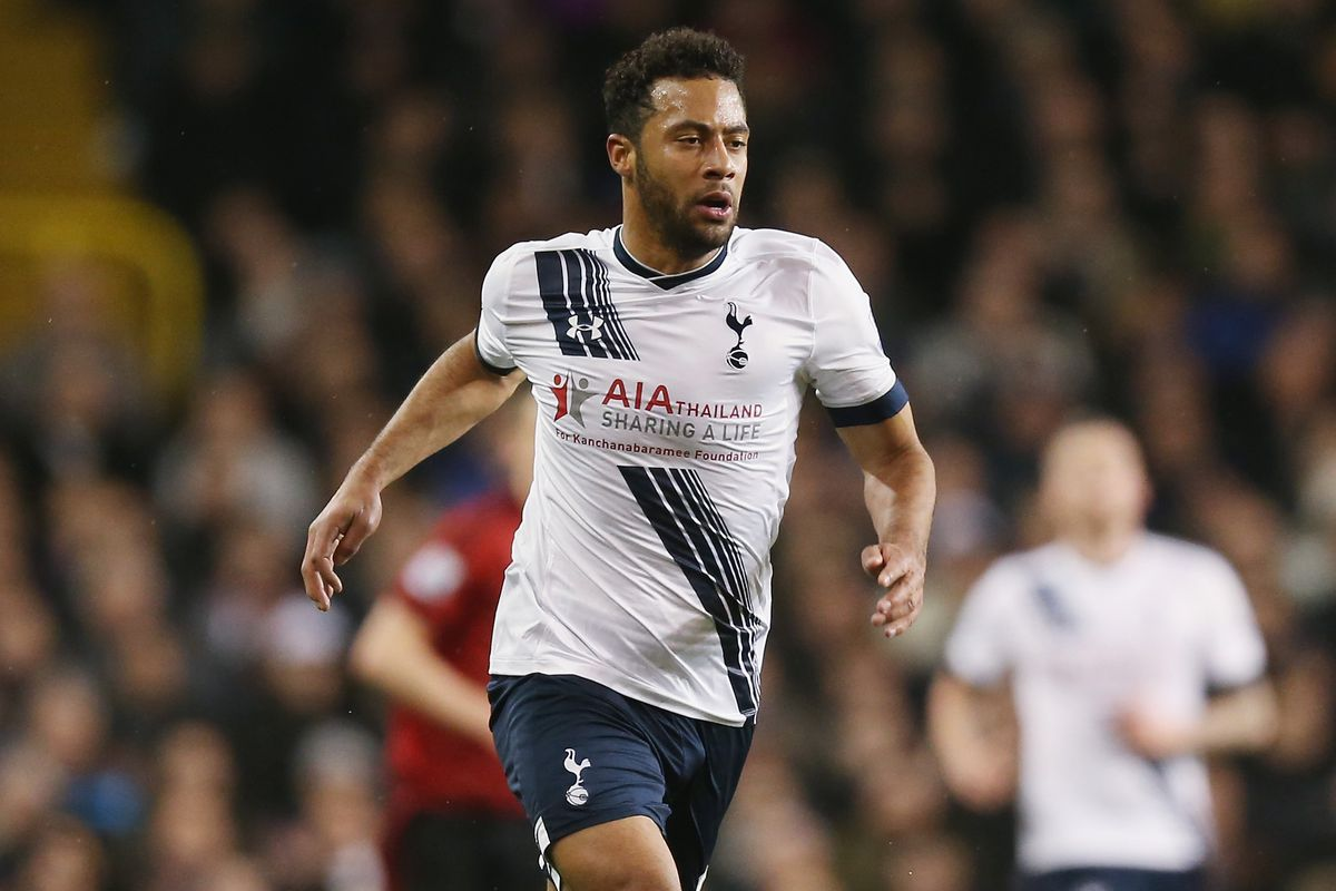 Moussa Dembélé gave a footballing masterclass in his greatest