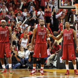 Red on red; Photo by Steve Mitchell USA TODAY Sports