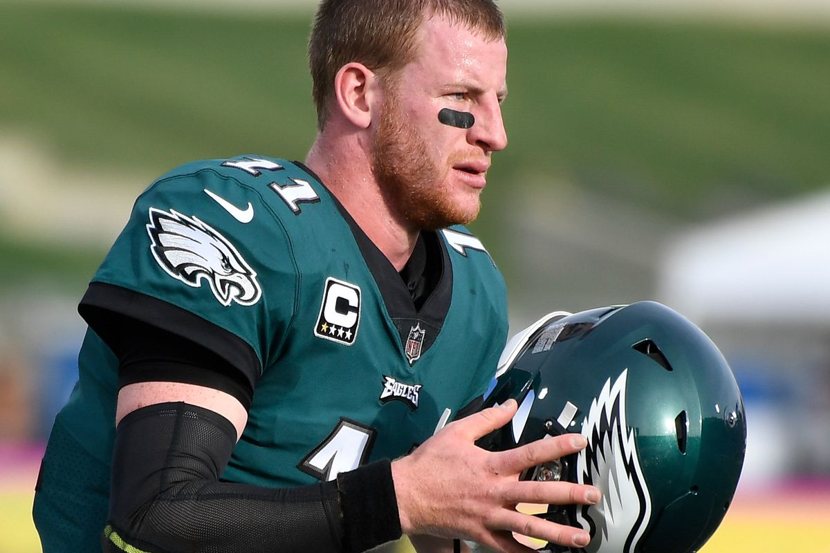 Ranking the top 25 Eagles of 2018 - Bleeding Green Nation 60c3073a2