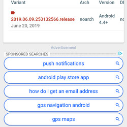 How to install an Android app you can't find in the Play