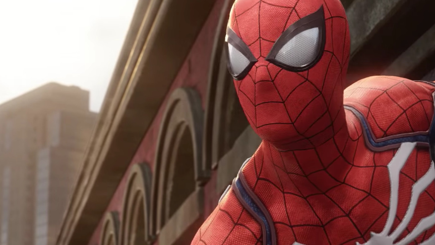 the new spider-man game on ps4 is coming in september - the verge