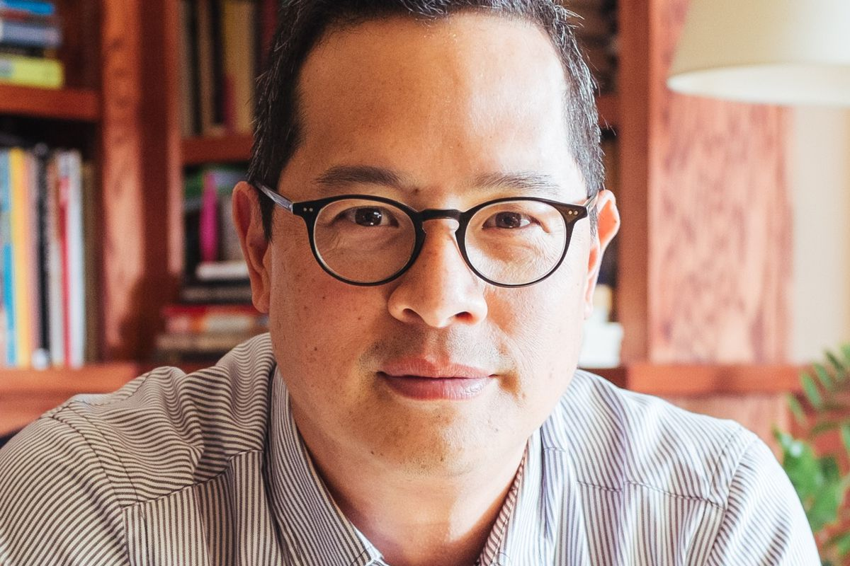 Jeff Chang is a hip-hop scholar. Currently, he works as the executive director for Diversity in the Arts at Stanford University.