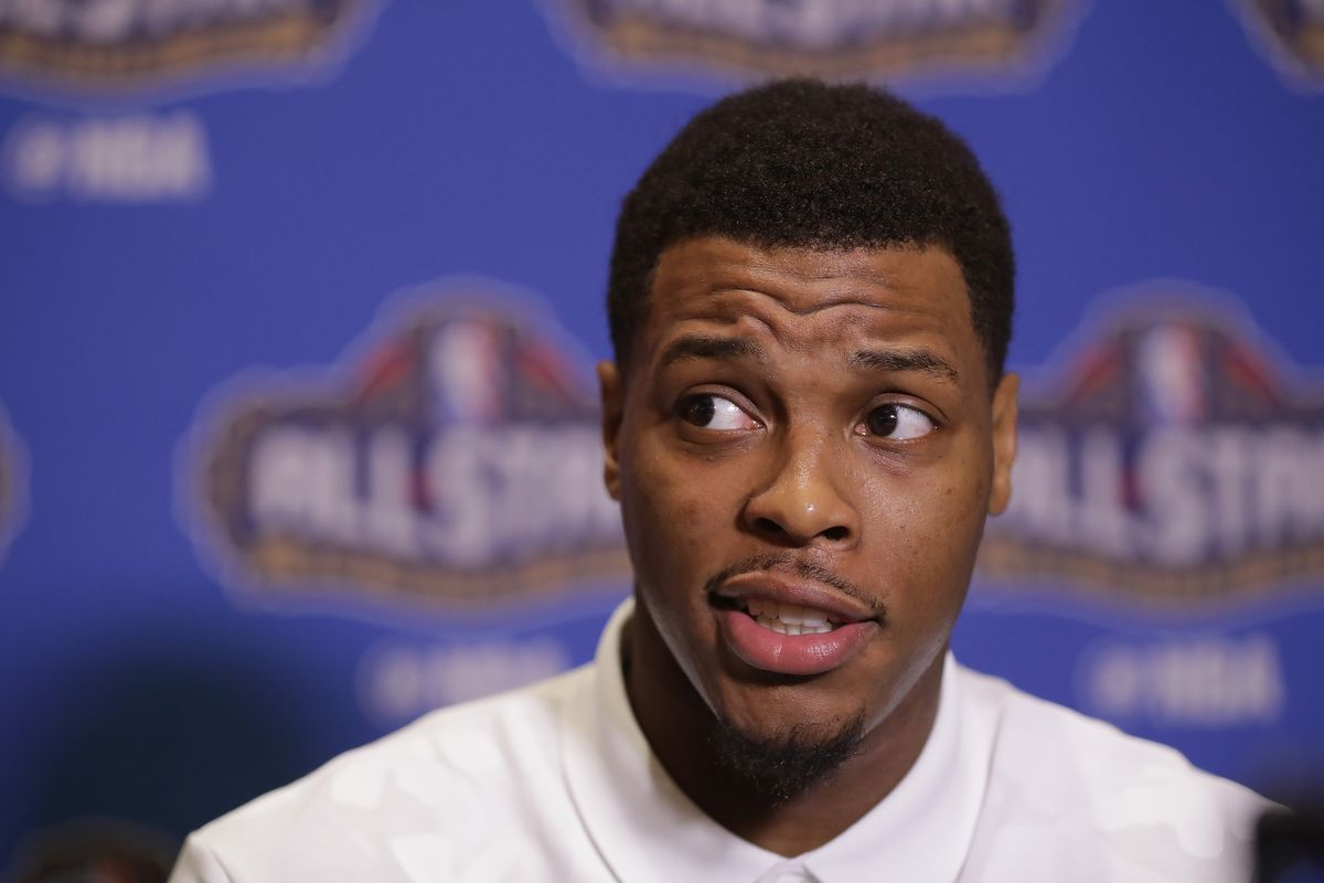 Ujiri convinced Lowry wants to remain with Raptors