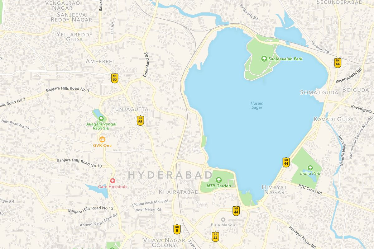 Apple is creating up to 4,000 jobs in India for Apple Maps - Recode