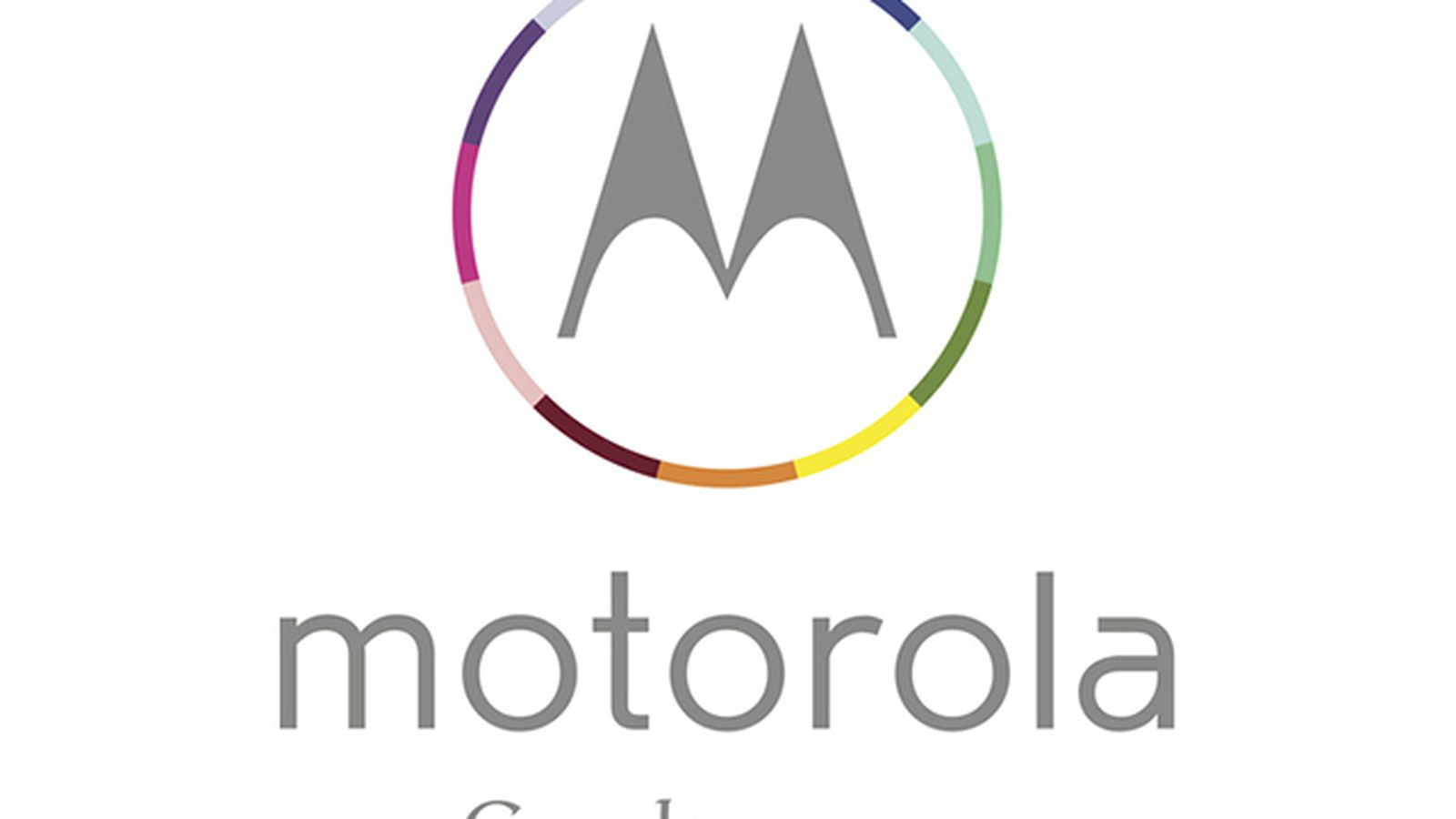 this is motorola mobilitys new logo the verge