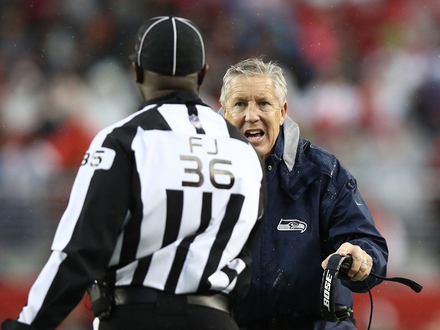 8b4a1418 Seahawks News 3/27: NFL Makes a Number of Rule Changes - Field Gulls
