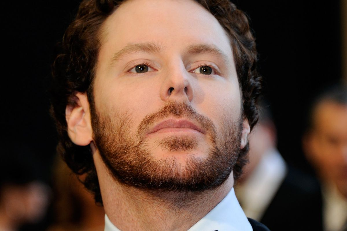 """Napster co-founder and Facebook founding president Sean Parker, the newest """"hacker philanthropist."""""""
