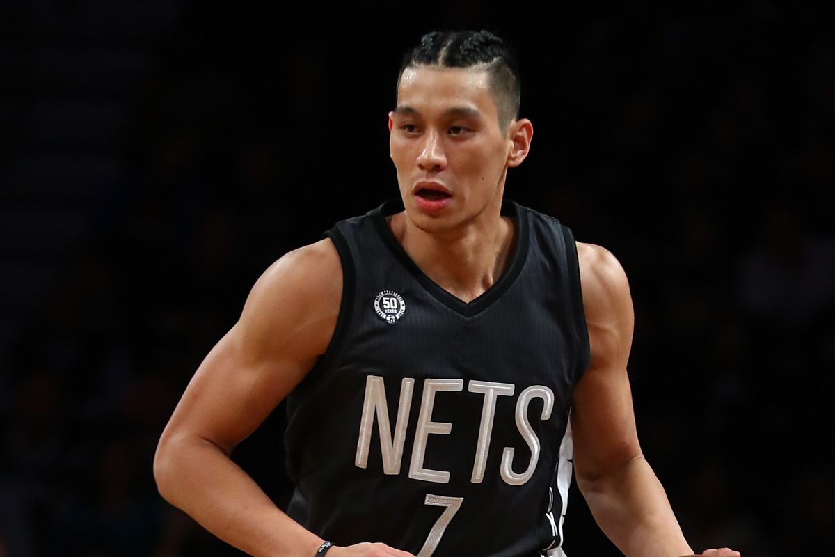 Jeremy Lin: Former teammates want to play for Nets - NetsDaily