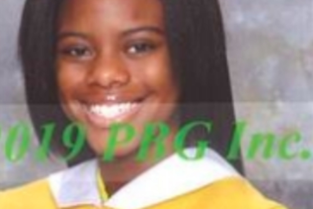 Girl, 14, missing from Fernwood