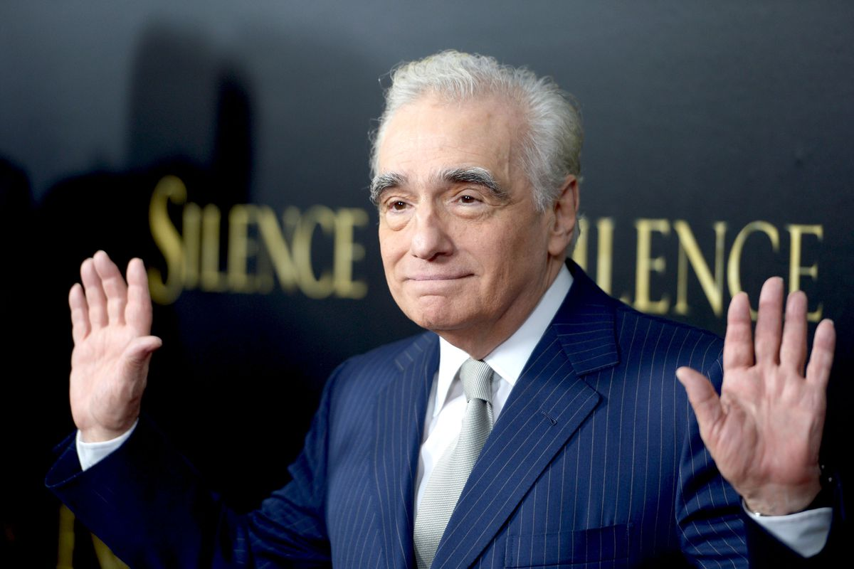 Premiere Of Paramount Pictures' 'Silence' - Arrivals