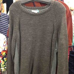 Men's Loomstate Sweater $146.96