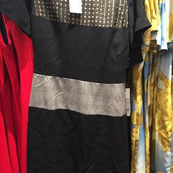 Women's dress, EUR size 38, $160 (from $1325)