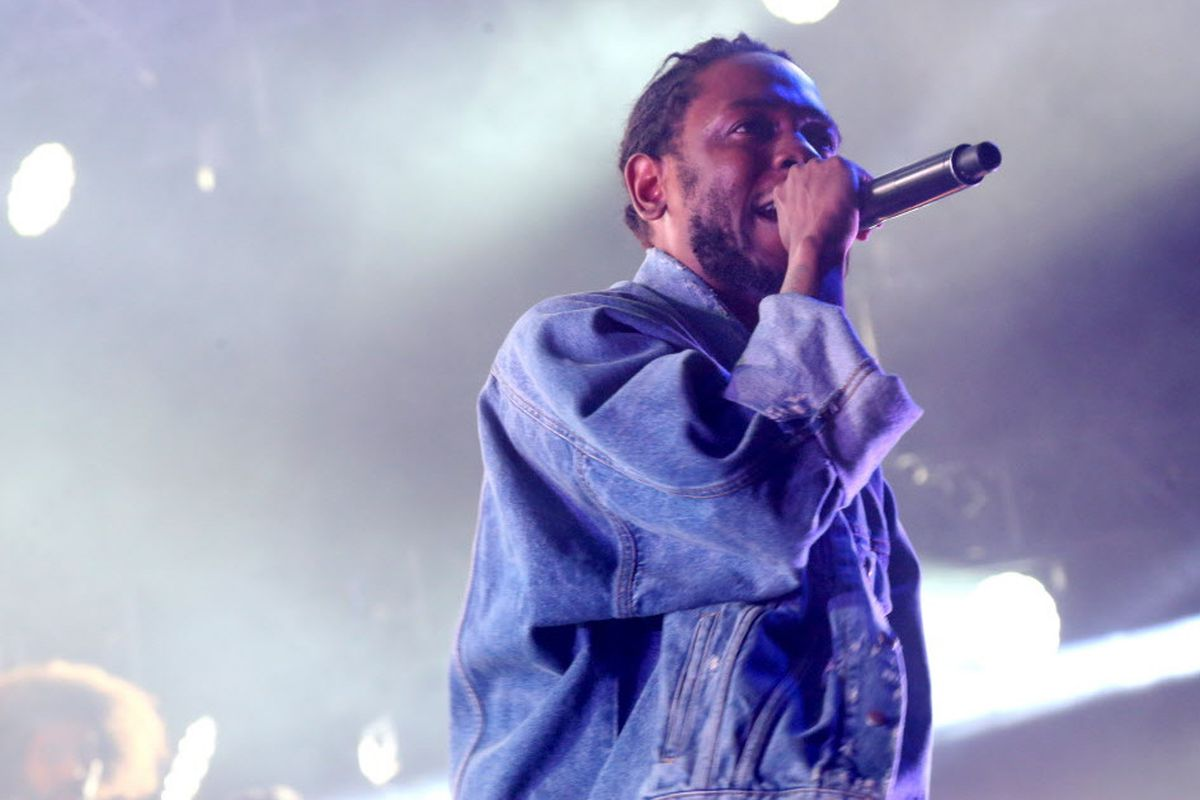 1881a407dc36d 2019 Grammy nominations — Kendrick Lamar leads the pack with 8