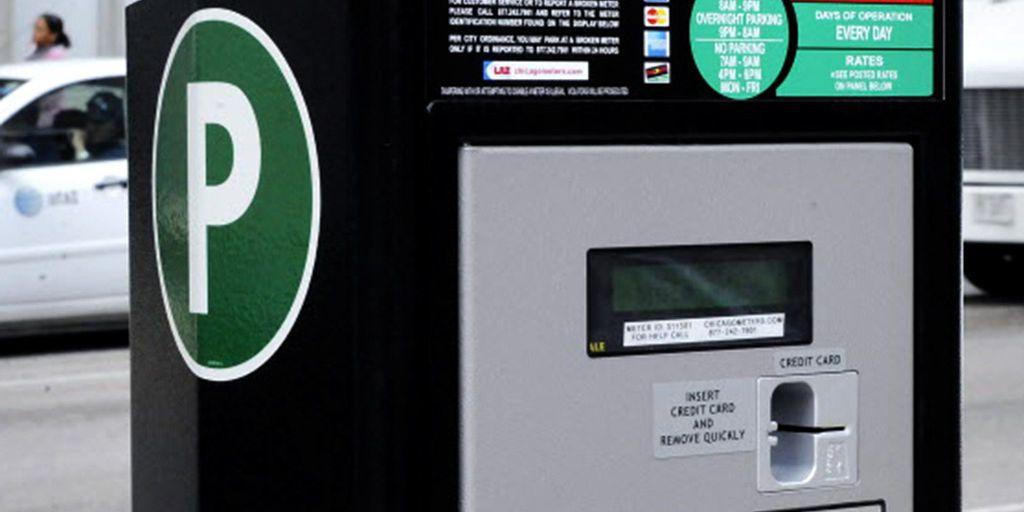 Parking meter deal keeps getting worse for city as meter revenues