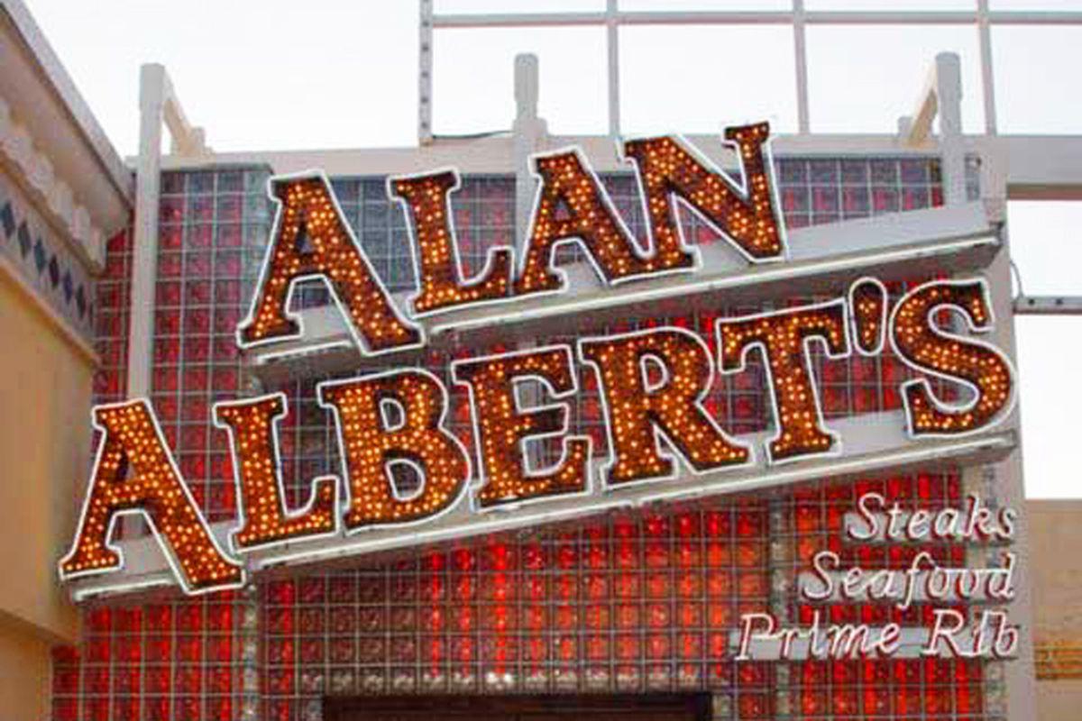Alan Albert's