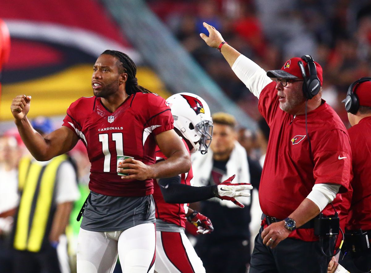 NFL: Preseason-Oakland Raiders at Arizona Cardinals