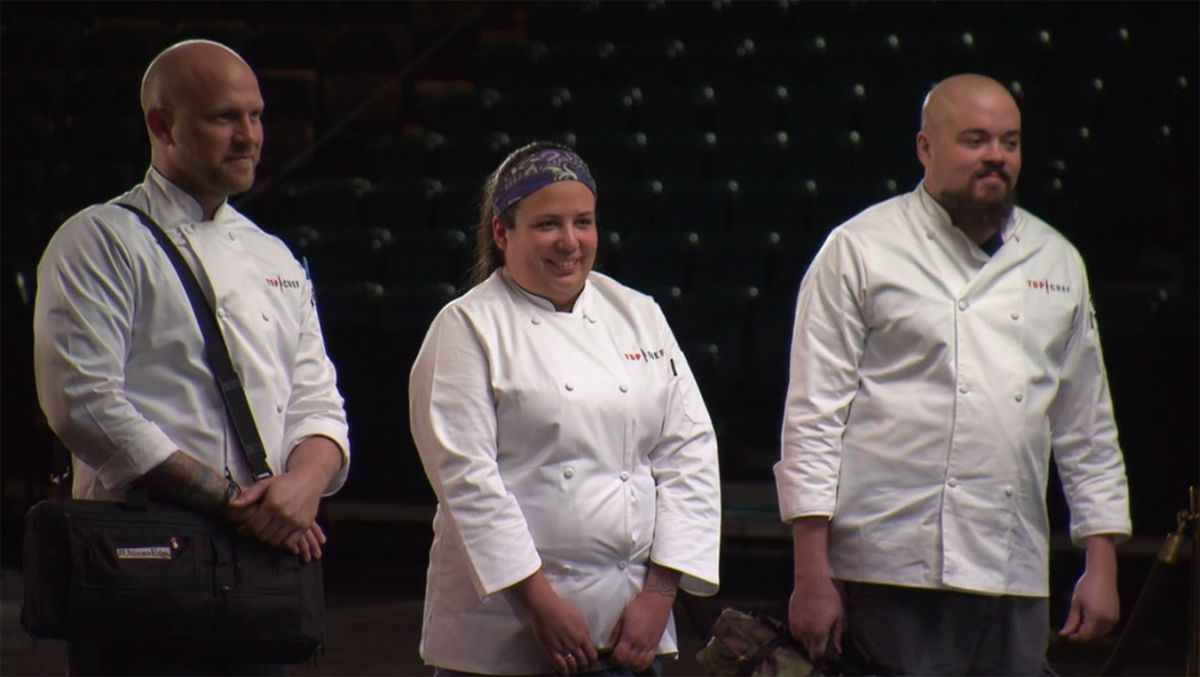 Top Chef\' Season 13 Episode 14: It\'s Time for Some Kitchen Magic - Eater