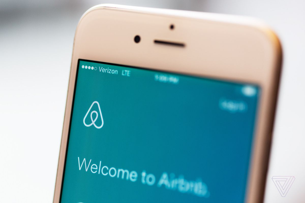 Airbnb To Acquire Last Minute Hotel Booking Service Hoteltonight The Verge