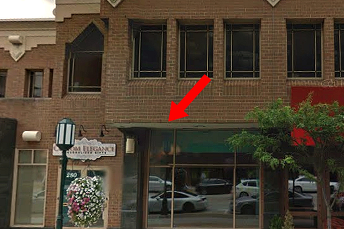 Sidecar is located next to Rojo Mexican Bistro on Merrill Street.