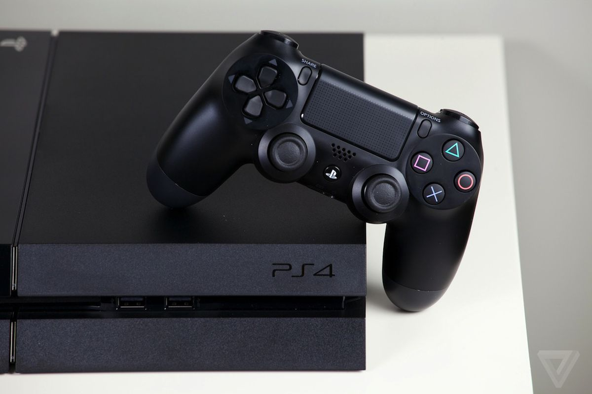 ps4 stock playstation 4