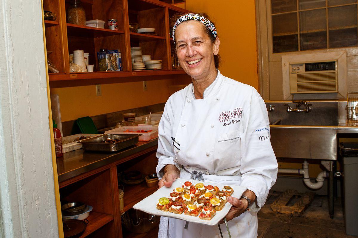 Susan Spicer Restaurants New Orleans