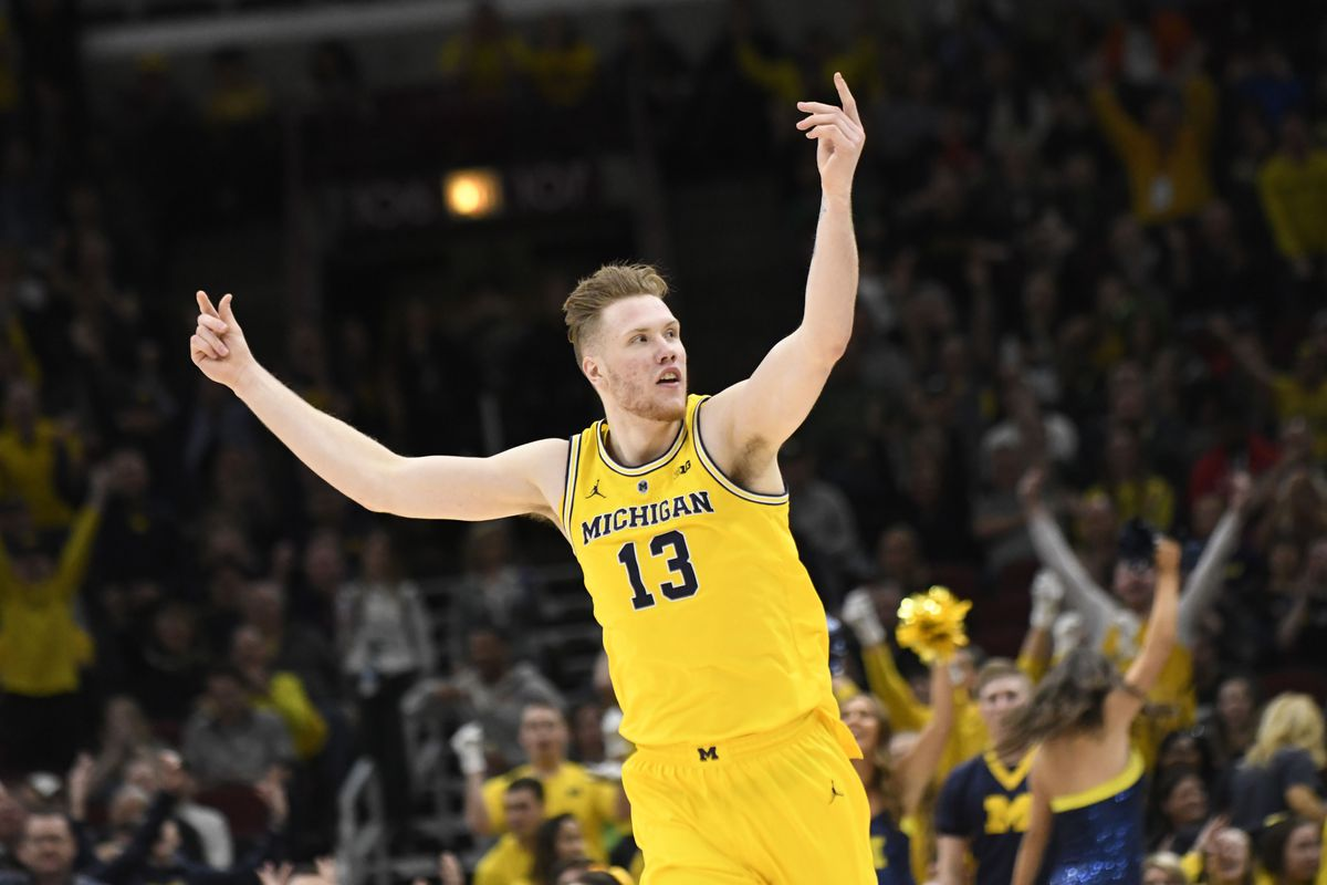 Michigan Wolverines NCAA Tournament Preview: Bracket, Odds