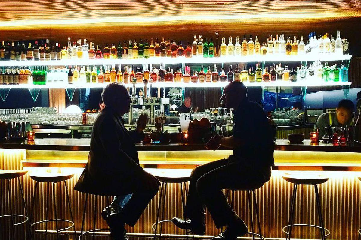 Sam First Bar Instagram