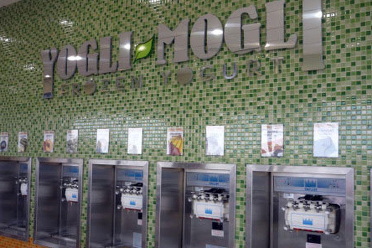 "Yogli Mogli in Sandy Springs. Photo courtesy of <a href=""http://365atlanta.com/2010/03/15/30-yummy-yogurt-at-yogli-mogli-in-sandy-springs/"">365 Atlanta</a>."