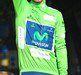 new Vuelta green