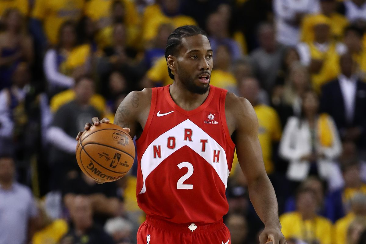 196b431408d 2019 NBA Finals: What if this is the future for the Raptors and ...