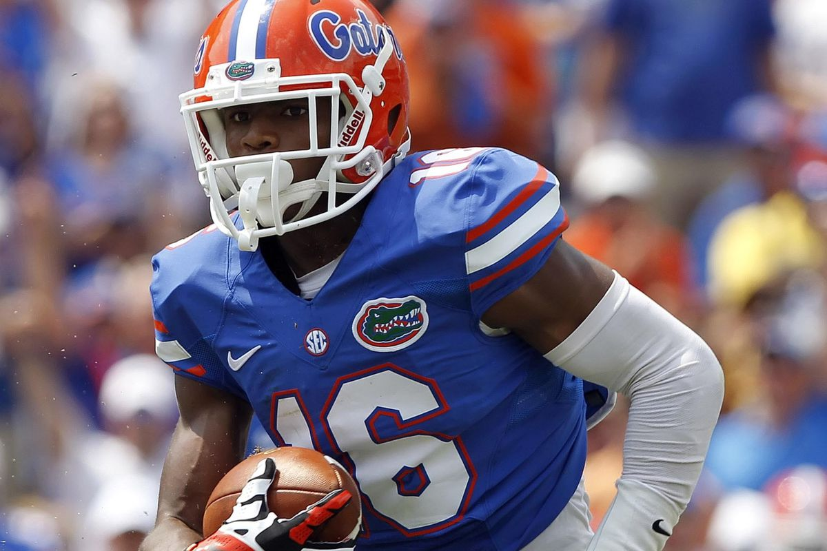 check out 27d20 d9fe3 Florida's 48 for 2014, No. 16: Remember when VH3 wore No. 16 ...