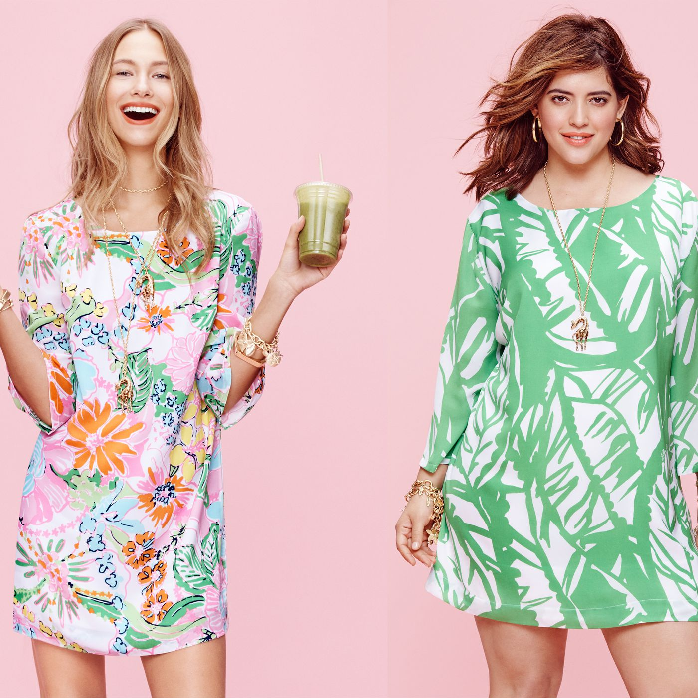 3858bb2026a The Lilly Pulitzer for Target Lookbook Is Here - Racked