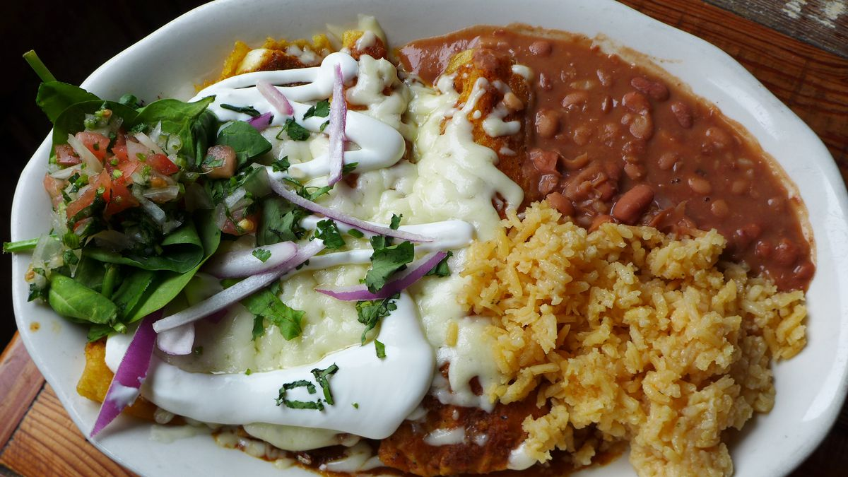 Where To Eat Regionally Inspired Mexican Food In New York City