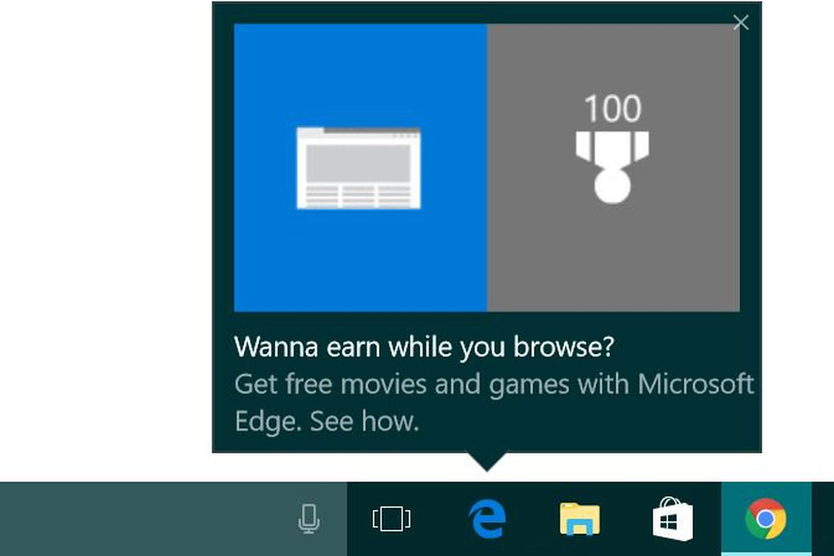 microsoft is infesting windows 10 with annoying ads the verge