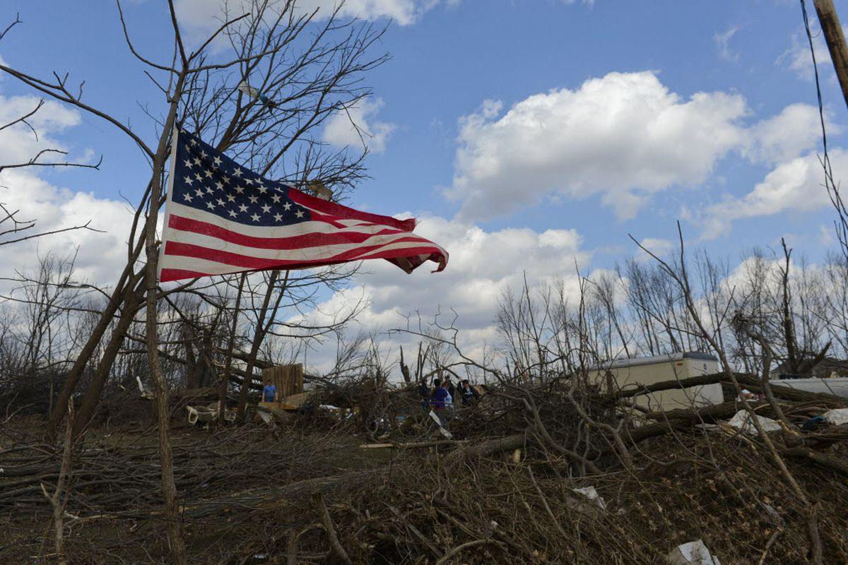Relief for tornado victims: How you can help - Chicago Sun-Times