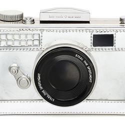 Steal the Spotlight Camera Crossbody Bag ($398)