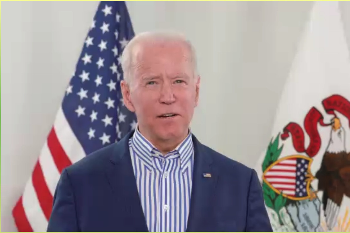 Joe Biden S First Virtual Town Hall Was An Absolute Technical Nightmare The Verge May 2, 1992), better known online as mr. joe biden s first virtual town hall was
